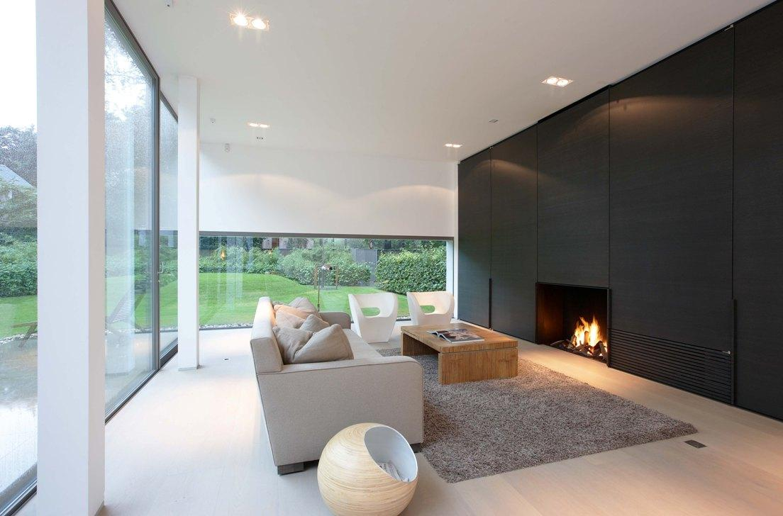 Open Type Fireplaces – Photo Gallery | Dimar Fireplaces