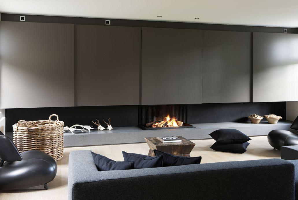Open Type Fireplaces Dimar Fireplaces